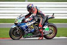 MotoGP - Alles zum Gro�britannien-GP: Die Infos zum Renn-Sonntag