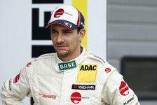 ADAC GT Masters - Lauda mit Schramme: ADAC GT Masters Fahrerlagerradar vom N�rburgring