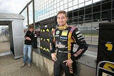 Formel 3 Cup - Markus Pommer nicht zu stoppen: Pommer sichert sich zwei Laufsiege in der Eifel