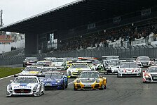 ADAC GT Masters - Umfangreiches Programm geplant: ADAC GT Masters ab 2015 live bei Sport1