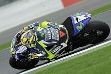 MotoGP - Marquez fast unschlagbar: Favoriten-Check: Was kann Yamaha im Rennen?