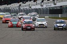 Mehr Motorsport - Wechselhafte Wetterbedingungen: ADAC Procar - T�ckisches Eifelwetter