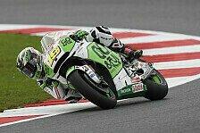 MotoGP - Wenn das Bike nicht passt, ist die Strecke egal: Bautista: Es ist frustrierend