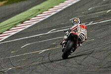 MotoGP - Auf der Suche nach der Konstanz: Pedrosa: R�ckstand schlimmer als Platzierung