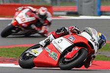 Moto2 - Nicht die Runde kaputt machen lassen: Folger rechtfertigt sich f�r Attacke gegen Corsi