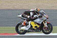 Moto2 - Rabat entscheidet spannenden Kampf f�r sich: Rabat siegt, Folger scheidet aus
