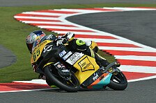 Moto3 - In Misano zur�ck in die Punkte: �ttl: Es k�nnte bei Weitem besser sein