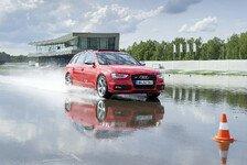 Auto - Investition im oberen zweistelligen Millionenbereich: Audi er�ffnet Hightech-Areal