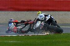 MotoGP - Die Bestzeiten im Vergleich: Silverstone: Die deutschen Fahrer im Check