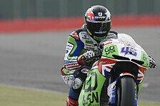 MotoGP - Gresini-Vertrag ist gebrochen: Redding wei� nicht weiter