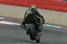 MotoGP - Eigenartige Crashes auch f�r Smith: Pol Espargaro nach Sturz ratlos