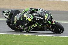 MotoGP - Dieser Defekt passiert einmal im Leben: Tech 3: Bitteres Pech f�r Smith, Espargaro stark