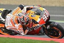 MotoGP - Knallhartes Duell in der Schlussphase: Marquez besiegt Lorenzo nach Ber�hrung