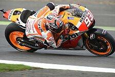 MotoGP - Bilder: Gro�britannien GP - Samstag
