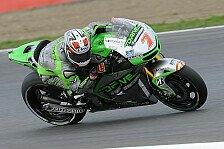 MotoGP - Aoyama und Camier sind bester Dinge: Open: Der Kampf um die Top-10