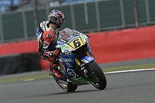 MotoGP - P6 w�re das Maximum gewesen: Bradl: Aufholjagd nach Fehler