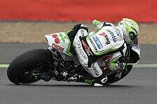 MotoGP - Barbera schon ab Aragon oder Japan auf der Desmosedici: Best�tigt: Avintia ab 2015 auf Ducati