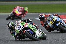 MotoGP - Kleine Erfolge f�r Open-Fahrer: Redding bester Brite beim Heimrennen