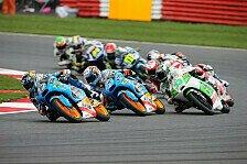 Moto3 - Großbritannien GP