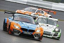 ADAC GT Masters - Tabellenf�hrung verteidigt: Pixum Team Schubert: Platz f�nf auf N�rburgring
