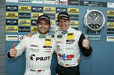 ADAC GT Masters - Never change a winning Team: Wirth/Keilwitz weiterhin f�r Callaway Competition