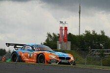 ADAC GT Masters - F�hrung in der Teamwertung: Schwieriges Wochenende f�r Schubert