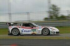 ADAC GT Masters - Erster Sieg f�r RWT: Doppelsieg f�r Callaway Competition