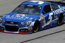 NASCAR - Dramatische Endphase: Kahne gewinnt nach zwei Verl�ngerungen