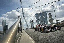 Formel 1 - Kein Grund f�r ein Alterslimit: Verstappen: Unfall bei Showrun