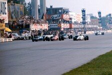 Formel 1 - Tempojagd im k�niglichen Park: Italien GP: Der Donnerstag im Live-Ticker
