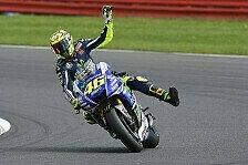 MotoGP - Entt�uschung �ber Entscheidung: Silverstone-Boss: Seitenhieb nach GP-Verlust