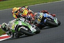 MotoGP - Neue Herausforderungen f�r Redding: Bautista auf der Suche nach etwas Positiven