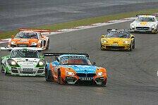 ADAC GT Masters - Gesamtwertung weiter spannend: Team Schubert holt wertvolle Punkte