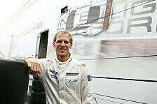 WEC - Aus taktischen Gr�nden : Neue Fahrerkombinationen f�r Porsche Team Manthey