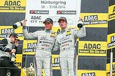 ADAC GT Masters - Neulinge mit guten Ergebnissen: HTP Motorsport stark am N�rburgring