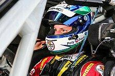 Mehr Motorsport - Sp�tsommer-Highlight in Spanien f�r Christian Bracke: Bracke f�hrt die 24 Stunden von Barcelona