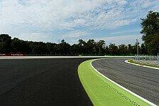 Formel 1 - Das sagen die Fahrer: Parabolica: Von kastriert bis gute Entscheidung