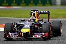 Formel 1 - Kein Unterschied wie Tag und Nacht: Vettel: Neues Chassis ein guter Schritt