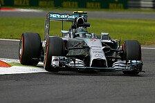 Formel 1 - Nicht total optimistisch: Rosberg warnt: Die anderen kommen n�her