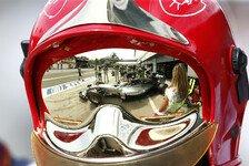 Formel 1 - Talente f�r die Silberpfeile: Mercedes: Junioren-Programm soll kommen