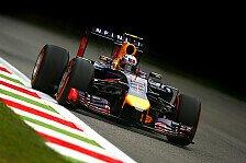 Formel 1 - Schnell wie der Blitz: Red Bull: Das neue Highspeed-Monster der F1?