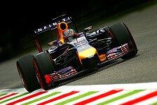Formel 1 - Des R�tsels L�sung?: Vettel: Schon wieder ein neues Chassis