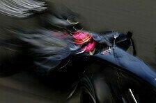 Formel 1 - Blitzen die Chrompfeile auf?: McLaren Vorschau: Singapur GP