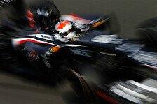 Formel 1 - Balance nicht zufriedenstellend: Sutil: M�ssen Untersteuern in Griff bekommen