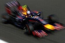 Formel 1 - Ricciardos Performance bemerkenswert: Horner: Keine Teamorder bei Red Bull