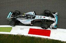 Formel 1 - Zur�ck zu alten Geschwindigkeiten : Italien GP: Die Stimmen nach dem Training