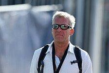 Formel 1, Danner: Übertragungen hinter Paywall Riesenproblem