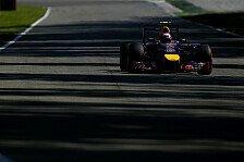 Formel 1 - Top-5 verpasst: Ricciardo: Der Topspeed fehlt