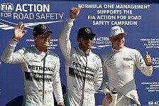 Formel 1 - Hamilton bereits gespannt auf das Rennen: Italien GP: Die Stimmen nach dem Qualifying