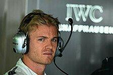 Formel 1 - Zuversichtlich ins Rennen: Rosberg: Bottas ist ein harter Gegner